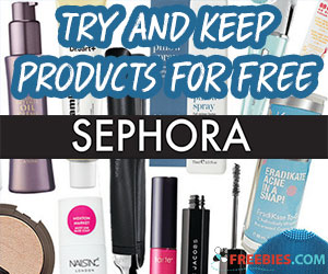 Become A Sephora Beauty Enthusiast