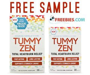 Save $2 on TummyZen