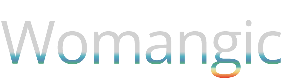 Womangic Logo