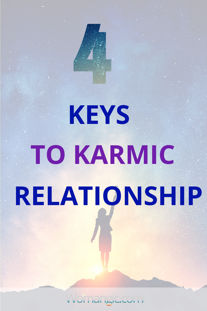 Your Guide To Karmic Relationship