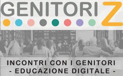 Corso di Educazione digitale per Genitori
