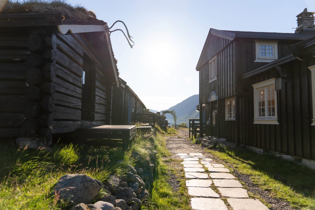 Gjendebu-to.Torfinnsbu – Svartdalen – Yngve Ask (8)