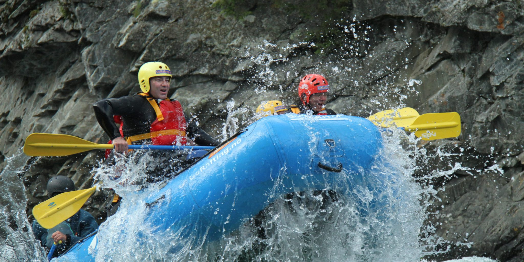 Go Rafting Sjoa (7)