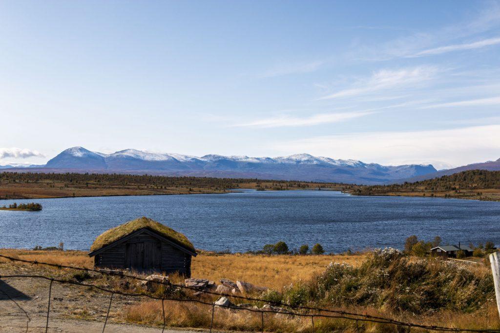 Gomobu – Brattåskrysset – Mjølkevegen South – Jotunheimen Travel (10)