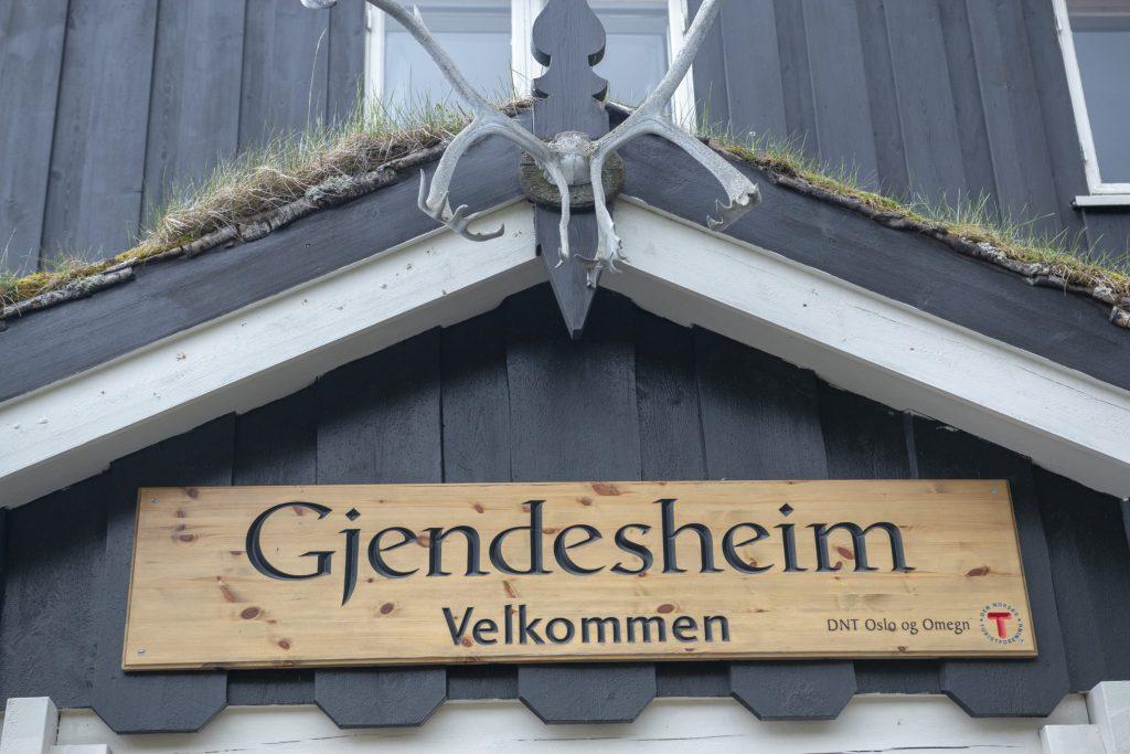 Gjendesheim