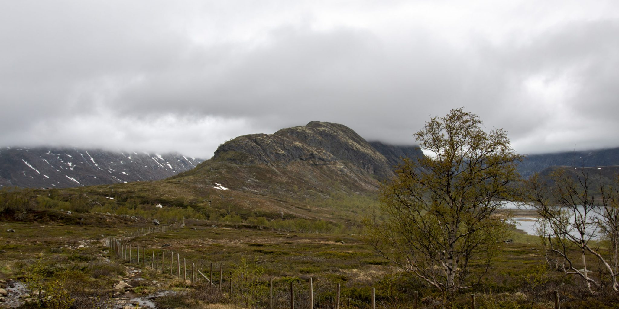Knutshøe hiking trail (1)