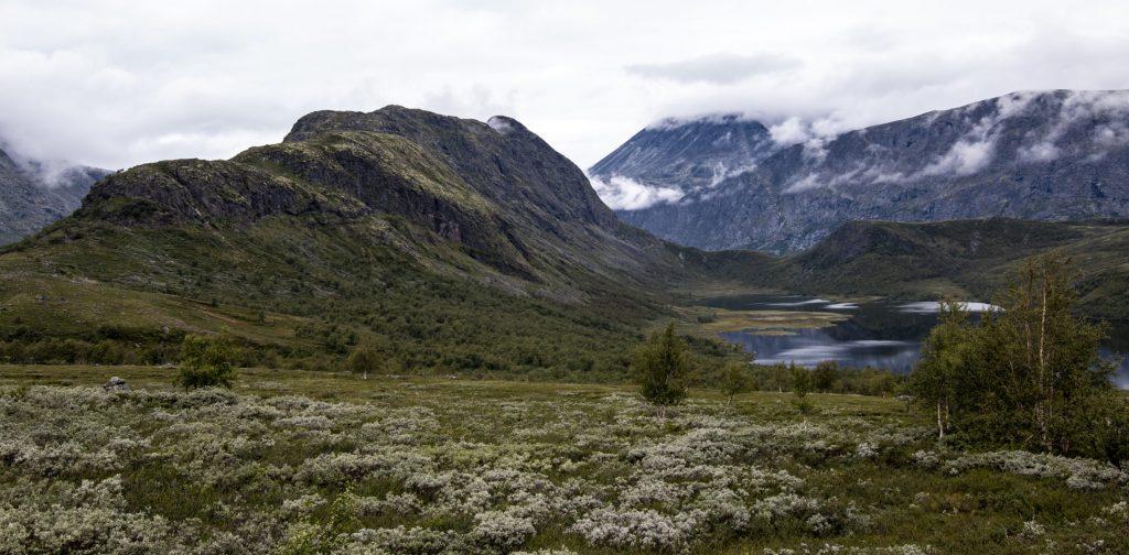 Knutshøe hiking trail (3)