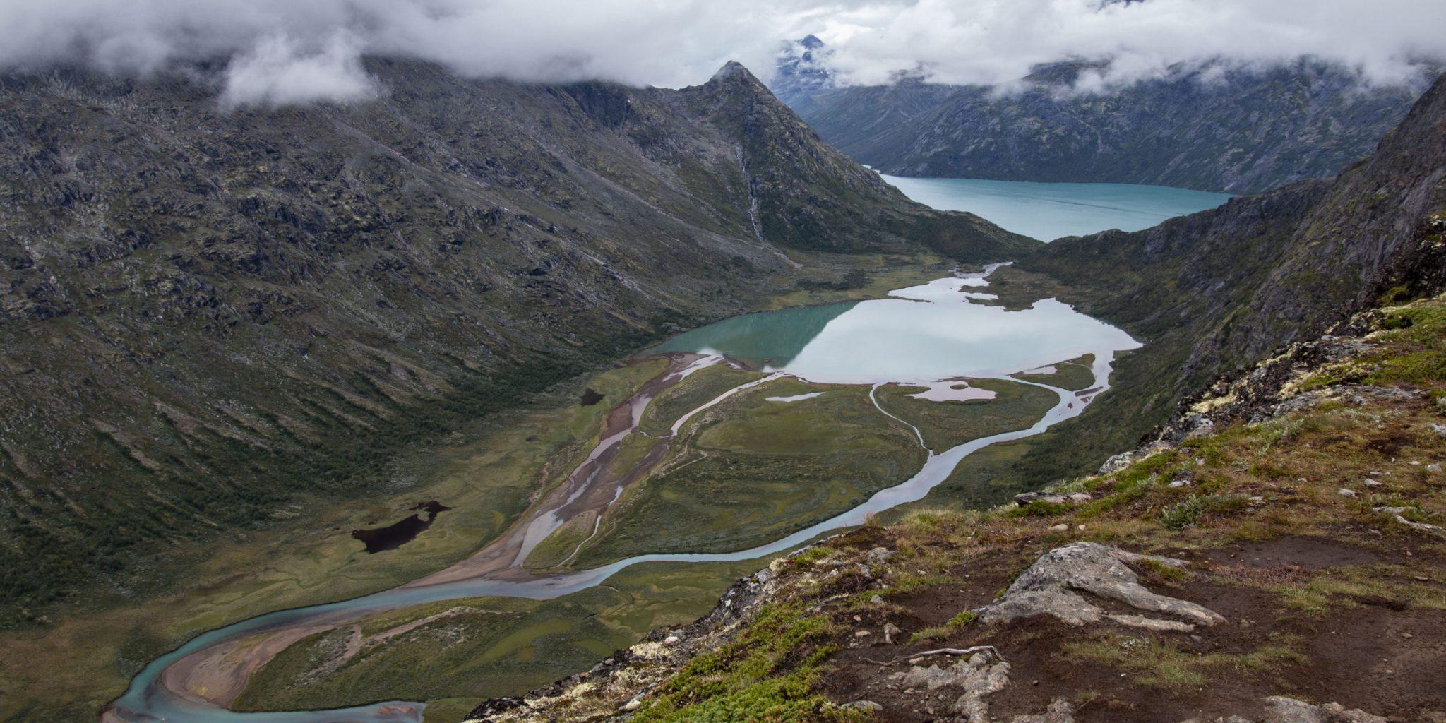 Knutshøe hiking trail (8)