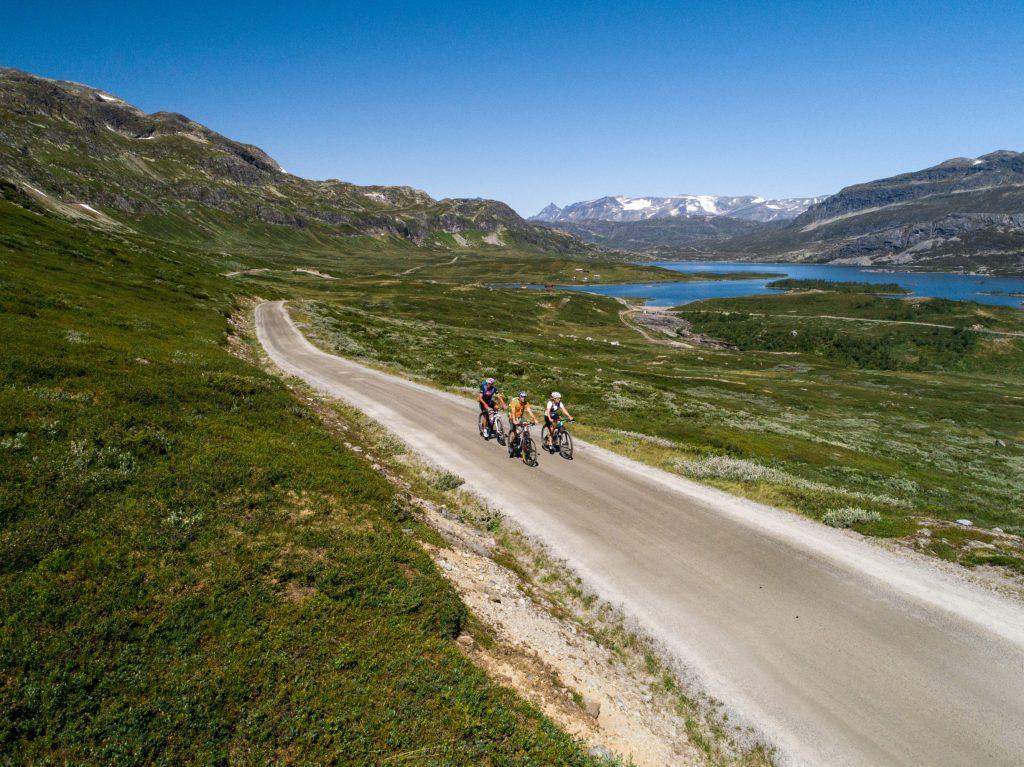 Slettefjell – Mjølkevegen – Yngve Ask (2)