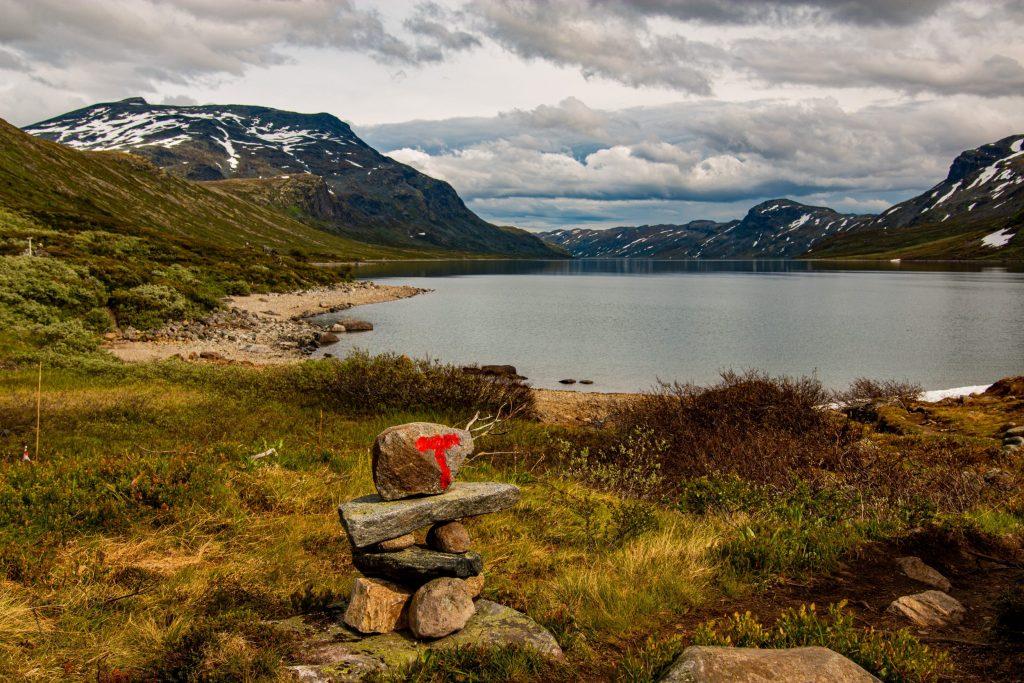 Veslådalen ©Jotunheimen Travel