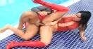 Beispielloses XXX Video mit perverser Hobbyhure