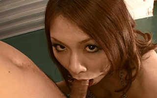 Japanese blowbang
