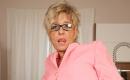 Oma von der Freundin hart durchgebumst