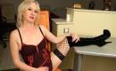 Oma Pornovideo - Unanständiges Porn Video
