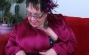Granny Sex - Elegantes Video mit Möse