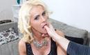 Oma - Sexvideo mit schwanzgeiler Lady