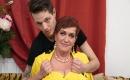 Granny Porno - Video mit Hure