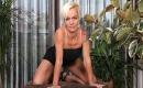 Oma Pornovideo - blonde Schlampe