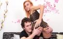 Granny Porno - Geschmackvolles FSK Video mit unersättlicher Cougar