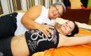 Oma - Hemmungsloses Biest wird vom Stiefbruder erbarmungslos genagelt