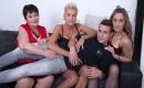 Oma Sexvideo - Unanständiges Sexvideo