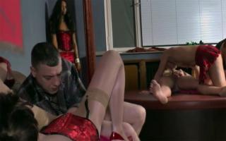 deutsches Sexvideo - Hemmungslose Fotze will feuchten Sex haben