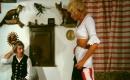 Tabulose Frau in geilem Mutzenbacher Porno gepoppt