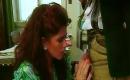 Deutschland Erotik Video mit brünetter Muschi