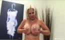 Sexvideo Möse beim Sperma schlucken