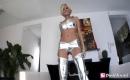 Deutscher Erotik Clip Models aufs ficken