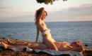 Deutsche Pornofilme - Großartiges Sexvideo mit feuchter Ritze