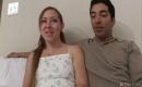 deutsche Sexvideo - Hemmungsloses Weib wird vom Stiefbruder extrem hart rangenommen
