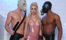 Sexvideo - Buntes Video mit schwanzgeiler Hobbynutte