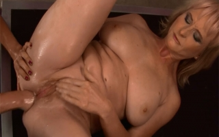 Pornofilm Hartes XXX Video mit williger Lady