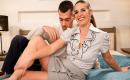 deutsche Sexvideo Schlampe beim Megaorgasmus