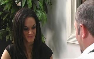 Deutsche Pornoseite Erotik Video mit Cougar