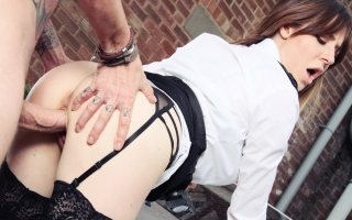 Deutsches Pornovideo - Heiße Fotze will Schwanzlutschen