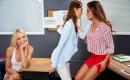 Mom, Have You Met My Teacher?, Scene #01