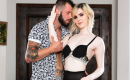 Transsexual Girlfriend Experience #09: Ella Hollywood