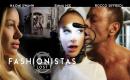 Fashionistas - Lost, Scene #01