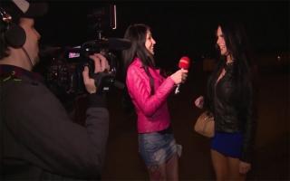 Porno in deutsch Girl von der Freundin hart gebumst