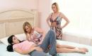 deutsche Pornofilme - Exklusives Porno Video mit enger Escortlady