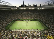 Melbourne Events Australian Open
