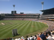 Melbourne Events at MCG
