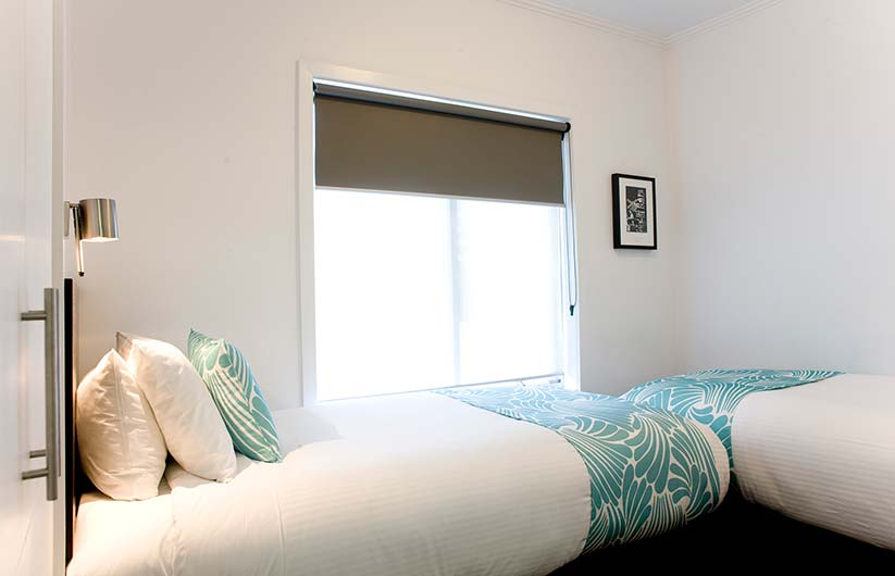 three bedroom apartments Melbourne