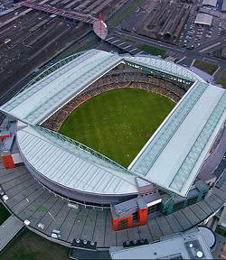 Melbourne Attractions Marvel Stadium