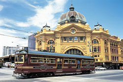 Melbourne Attractions