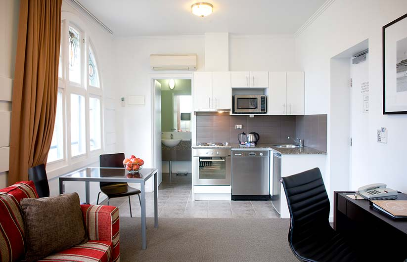 melbourne cbd apartments