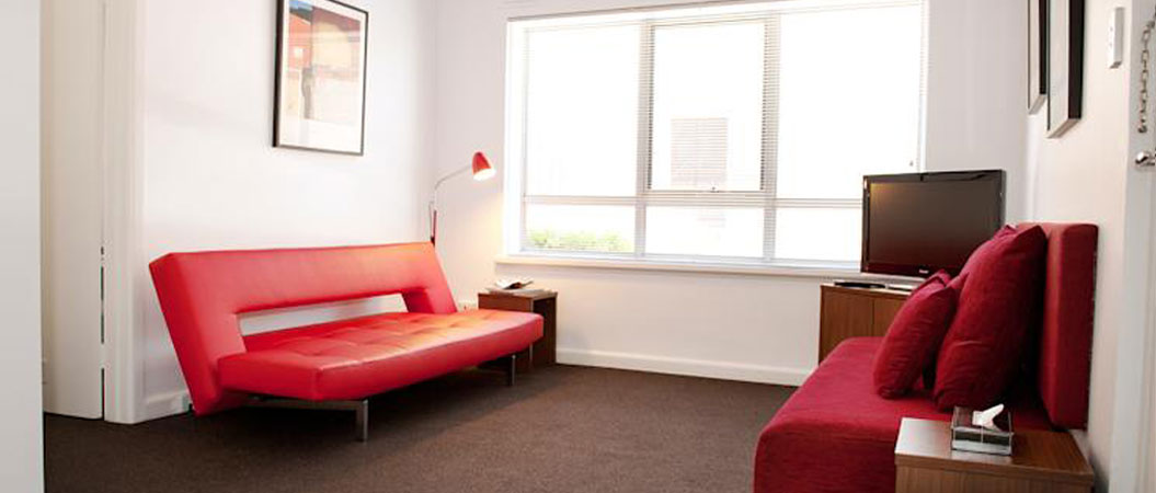 Serviced Apartments South Yarra