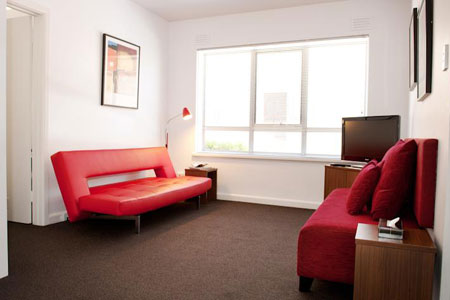 Serviced Apartments South Yarra, Melbourne